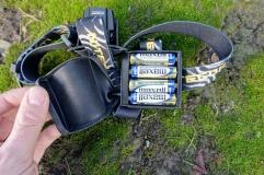 Nitecore HA40 Headlamp Review CivilGear 016