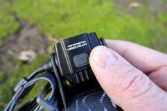 Nitecore HA40 Headlamp Review CivilGear 020