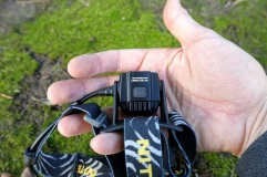 Nitecore HA40 Headlamp Review CivilGear 021