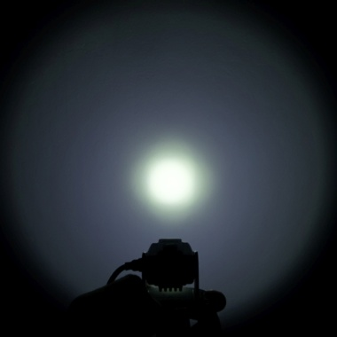 Nitecore HA40 Headlamp Review CivilGear 024