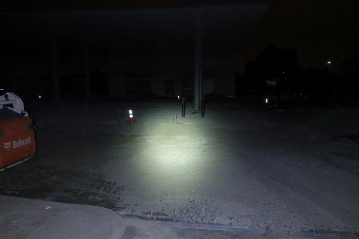 Nitecore HA40 Headlamp Review CivilGear 028