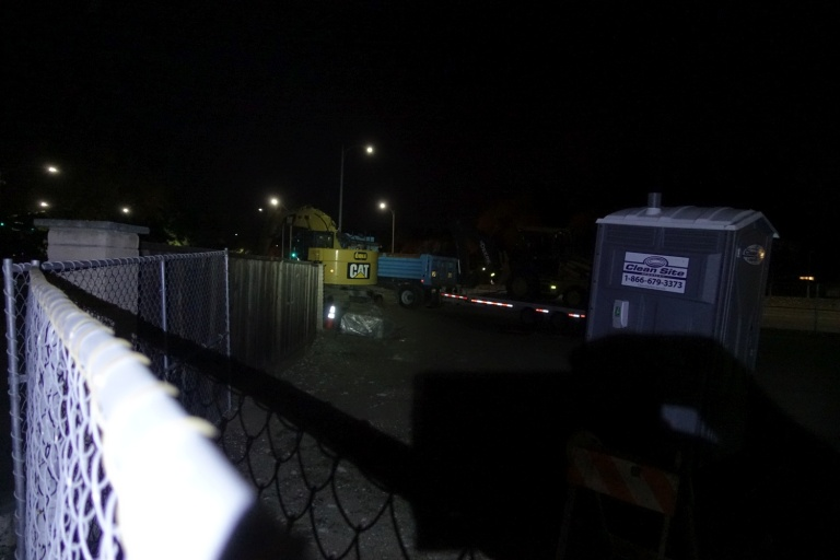 Nitecore HA40 Headlamp Review CivilGear 029