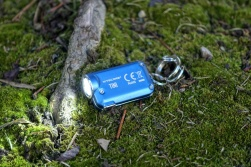 Nitecore TINI Keychain Light Review CivilGear 002