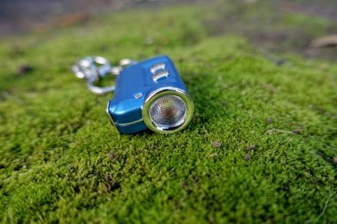Nitecore TINI Keychain Light Review CivilGear 005