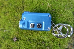 Nitecore TINI Keychain Light Review CivilGear 007