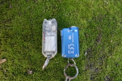 Nitecore TINI Keychain Light Review CivilGear 010