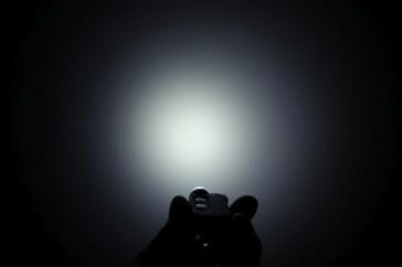 Nitecore TINI Keychain Light Review CivilGear 015