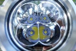 BLF Q8 Flashlight Review CivilGear 003