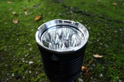 BLF Q8 Flashlight Review CivilGear 004