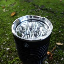 BLF Q8 Flashlight Review CivilGear 004