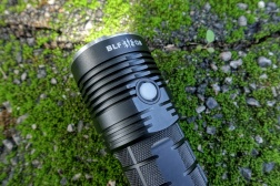 BLF Q8 Flashlight Review CivilGear 009