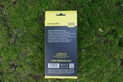 Nitecore EC23 Flashlight Review CivilGear 008