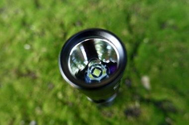 Nitecore EC23 Flashlight Review CivilGear 011