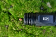 Nitecore EC23 Flashlight Review CivilGear 017