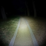 Nitecore EC23 Flashlight Review CivilGear 026