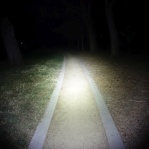 Nitecore EC23 Flashlight Review CivilGear 027