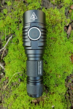 Nitecore MH23 Flashlight Review CivilGear 005
