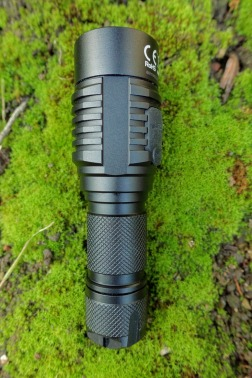 Nitecore MH23 Flashlight Review CivilGear 006