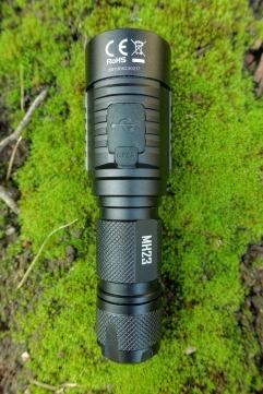 Nitecore MH23 Flashlight Review CivilGear 007
