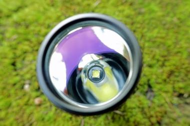 Nitecore MH23 Flashlight Review CivilGear 011