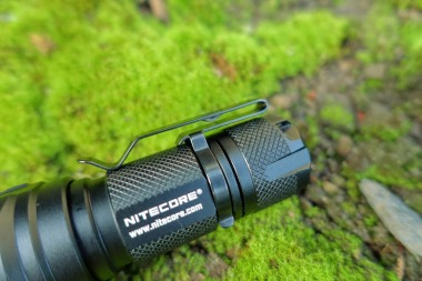 Nitecore MH23 Flashlight Review CivilGear 016
