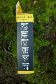 Nitecore MH23 Flashlight Review CivilGear 019