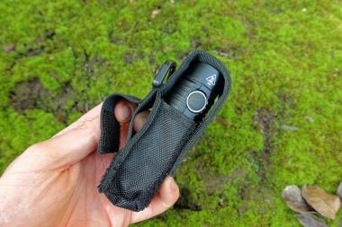 Nitecore MH23 Flashlight Review CivilGear 020
