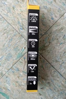 Nitecore MT06MD Penlight Update Review CivilGear 002