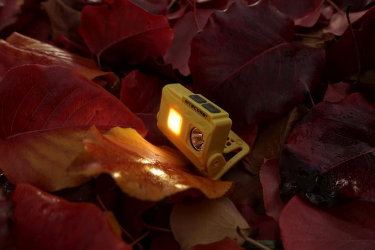 Nitecore NU25 Headlamp Review CivilGear 103