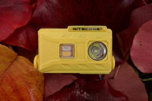 Nitecore NU25 Headlamp Review CivilGear 106