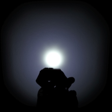Nitecore NU25 Headlamp Review CivilGear 205