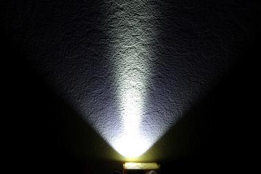 Nitecore NU25 Headlamp Review CivilGear 206