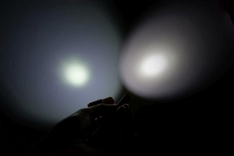 Nitecore NU25 Headlamp Review CivilGear 209