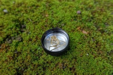 Nitecore HC65 Headlamp Review CivilGear 007