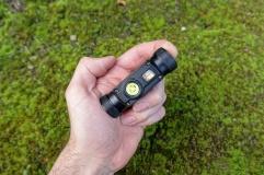 Nitecore HC65 Headlamp Review CivilGear 013