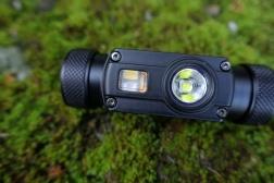 Nitecore HC65 Headlamp Review CivilGear 016