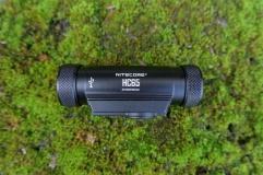 Nitecore HC65 Headlamp Review CivilGear 017