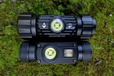 Nitecore HC65 Headlamp Review CivilGear 020