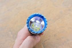 Olight M2T Flashlight Review CivilGear 108