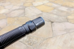Olight M2T Flashlight Review CivilGear 109