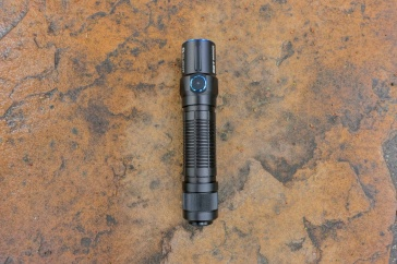 Olight M2T Flashlight Review CivilGear 111