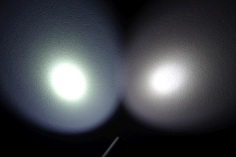 Olight M2T Flashlight Review CivilGear 210