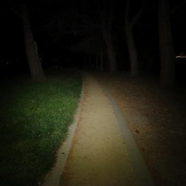 Fenix LD15R Flashlight Review CivilGear 106