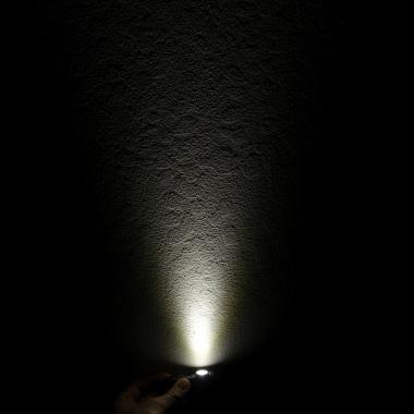 Fenix LD15R Flashlight Review CivilGear 110