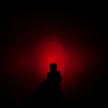 Fenix LD15R Flashlight Review CivilGear 111