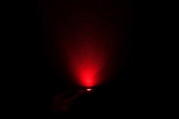 Fenix LD15R Flashlight Review CivilGear 112