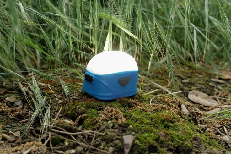 Nitecore LA30 Lantern Review CivilGear 003