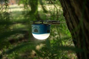 Nitecore LA30 Lantern Review CivilGear 017