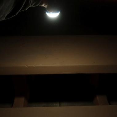 Nitecore LA30 Lantern Review CivilGear 023