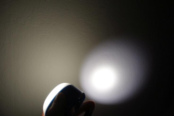 Nitecore LA30 Lantern Review CivilGear 029